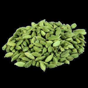 зелен кардамон плод