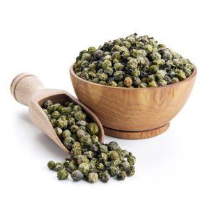 Зелен пипер